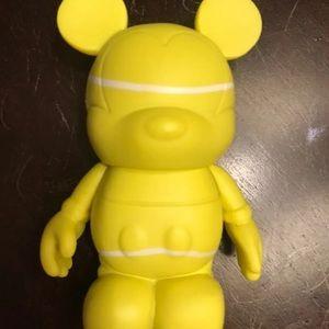 Disney Mickey Mouse Tennis Vinylmation